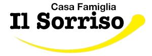 """Casa famiglia """"Il Sorriso"""""""